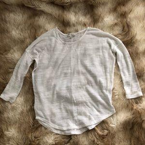 Olive & Oak Thin Knit Sweater